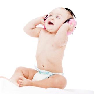 Kinder Gehörschutz