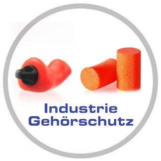 Industrie Gehörschutz