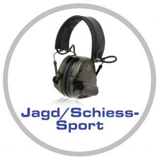 Jagd-/Schiesssport