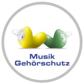 Musik Gehörschutz