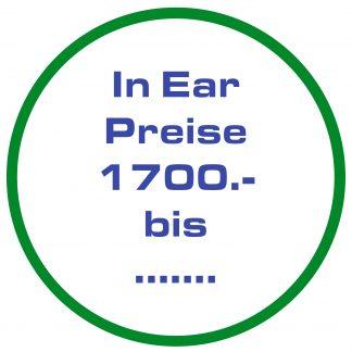 A-Hörerpreise über CHF 1700