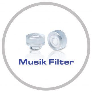 Zubehör Musik Filter